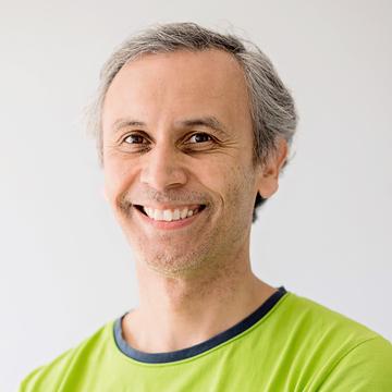 Gerard Aza