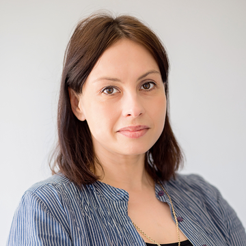 Iwona Handzelewicz