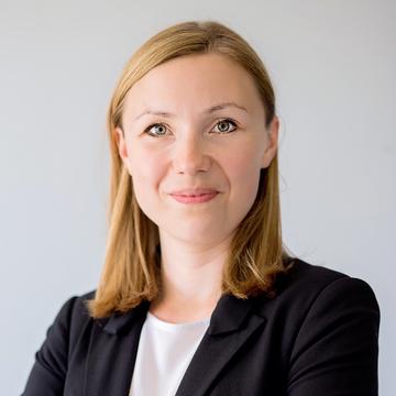 Natalia Bonczar